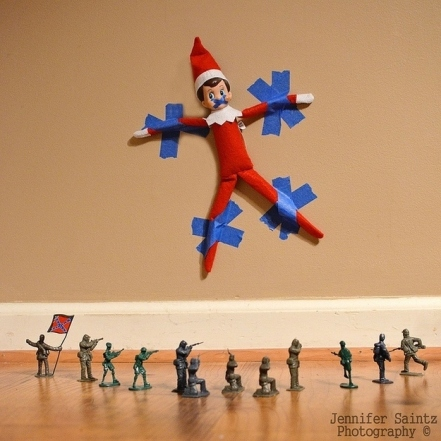 The-Best-Elf-On-The-Shelf-Ideas-6