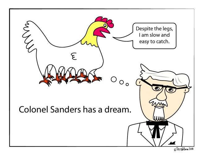 14. Col. Sanders Dream-01
